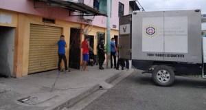 Horror en Ecuador: Un venezolano y su hijo de 7 meses fueron asesinados en el interior de un inmueble