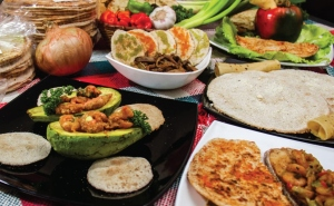 ¡Nace un nueva marca gastronómica en Caracas! Casakasabe, casabes saborizados