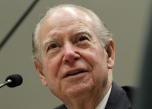Falleció Cruz Reynoso, el primer juez latino de la Corte Suprema de California