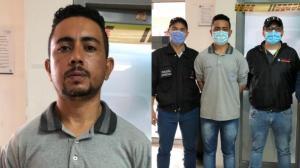 Capturaron a venezolano acusado de violar a cinco mujeres en Bogotá