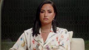 """Todavía lucho"": Demi Lovato hizo referencia a sus trastornos alimenticios"