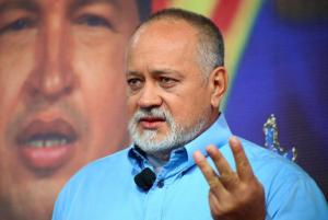 """Diosdado Cabello se enojó con Iván Duque tras la captura de alias """"Otoniel"""""""