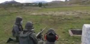 """Comandante del Ejército, ante la duda, comprobó que sí pueden """"hacer bien las cosas"""" (VIDEO)"""