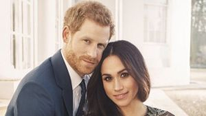 El príncipe Harry y Meghan Markle estarían pensando en contratar un equipo de niñeras