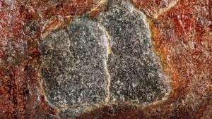Publican por primera vez imágenes en alta resolución de la sagrada Piedra Negra de La Meca (FOTOS)