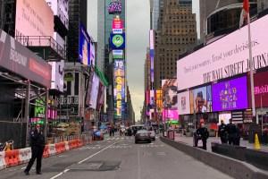 """""""¡No quiero morir!"""": El aterrador relato de una una de las víctimas del tiroteo en Times Square"""
