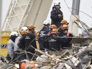 ¿Por qué hay menos muertos de lo esperado tras el derrumbe del edificio en Miami?