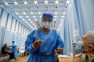 Identificaron al menos dos casos de la súper contagiosa cepa Delta en Venezuela
