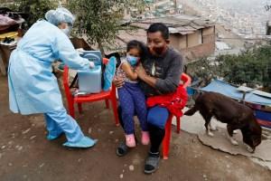 Vacunar contra la influenza en Latinoamérica es vital en tiempos de Covid-19