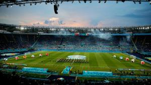 OMS señaló estar preocupada ante flexibilización de medidas antiCovid en la Eurocopa