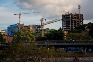 Solo el 10% de producción registra la industria cementera en Venezuela