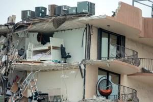 Hay al menos 51 personas desaparecidas tras derrumbe en Miami