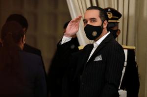 El FMI anunció que El Salvador tendrá un crecimiento económico del 9% en el 2021