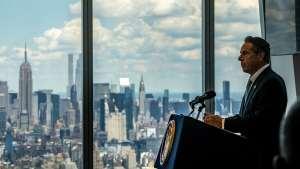 Nueva York declaró el fin del estado de emergencia decretado por el Covid-19 (Video)