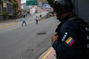 Comisiones policiales no han abatido a cabecillas criminales de la Cota 905