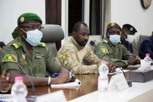 Murió bajo custodia el agresor que atentó contra el presidente de Malí