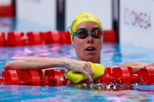La controversia llegó a los Juegos Olímpicos: Una FOTO reveló a la verdadera ganadora en nado mariposa femenino