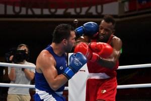 Tokio 2020: Venezuela pierde dos de sus tres bazas en el boxeo olímpico