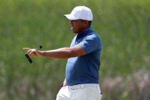 Jhonattan Vegas se quedó a las puertas del título del 3M Open