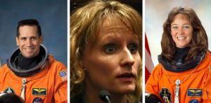 """Lisa Nowak, """"la astronauta celosa"""" cuyo macabro triángulo amoroso puso en jaque a la Nasa"""