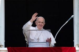 El papa Francisco desea que los Juegos de Tokio sean una señal de fraternidad universal
