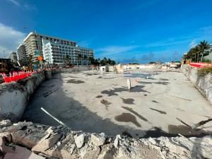 Finalizó tarea de recuperación de cuerpos en derrumbe de edificio en Miami