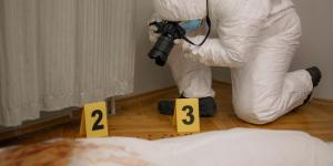 Hallaron el cuerpo de una anciana que llevaría muerta diez años en su casa en Chile