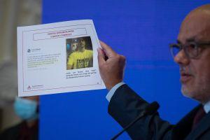 El Koki, the venezuelan gang leader challenging Maduro's security forces