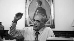 Fapuv lamentó la muerte de Enrique Planchart: Es una pérdida que enluta a la comunidad universitaria