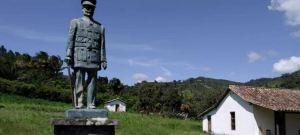 Ruinas y abandono invaden los espacios de la hacienda la Mulera, patrimonio del Táchira