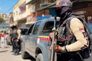 """""""Nadie sabe, nadie supo"""" lo que pasó realmente tras el operativo policial en Petare hace una semana"""