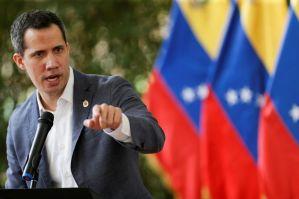 El Reino Unido reafirmó su respaldo a Juan Guaidó antes de la audiencia por el oro de Venezuela en Inglaterra