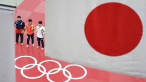 Los Juegos de Tokio se convirtieron en los más caros de la historia
