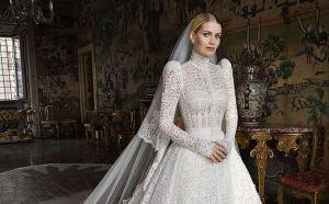 La boda de ensueño de la sobrina de Lady Di en Roma (Fotos)