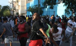 Cidh instó al régimen cubano a cesar distanciamiento de los mecanismos de DDHH