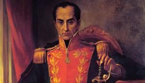 Este #24Jul se celebran los 238 años del natalicio de Simón Bolívar