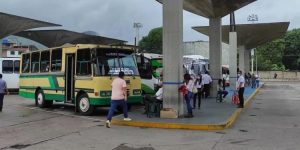 Transportistas de Táchira denunciaron irregularidades en alcabalas improvisadas por el régimen