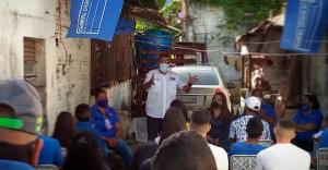 UNT juramentó más de 30 jóvenes por la democracia social en Yaracuy