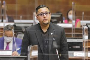 Diputado ecuatoriano lamentó la muerte del rector de la USB Enrique Planchart