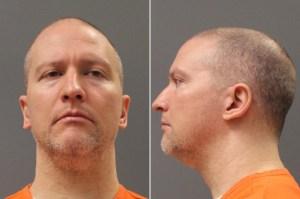 Publican las primeras fotos de Derek Chauvin tras la sentencia de prisión por el asesinato de George Floyd