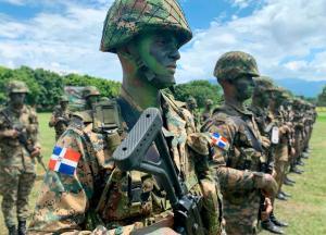 Soldado asesinó con cinco disparos a un compañero de armas en Colombia