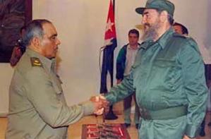 Murió otro militar cubano de alto rango en una semana y la dictadura no informó la causa