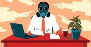 ¿Se puede cambiar una cultura empresarial tóxica?