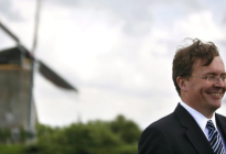 Friso de Holanda, príncipe refinado que renunció al trono por amor y tuvo un trágico final