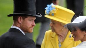 Príncipe Harry planea publicar cuatro libros, incluso uno tras la muerte de la reina Isabel