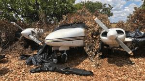 Localizaron pista clandestina utilizada para el narcotráfico en Zulia
