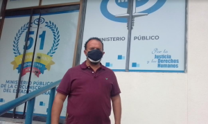 Denunciaron a un Juez en Barinas por abuso de poder, asociación para delinquir y fraude procesal
