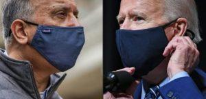 Joe Biden recibió al líder iraquí Mustafa al Kazimi para tratar nueva fase de despliegue militar