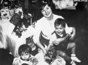 Sexo descontrolado y un atroz enigma: Estremecedor caso de madre acusada de matar a sus hijos