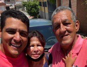 ¡Sin ningún inconveniente! José Manuel Olivares regresó a Venezuela